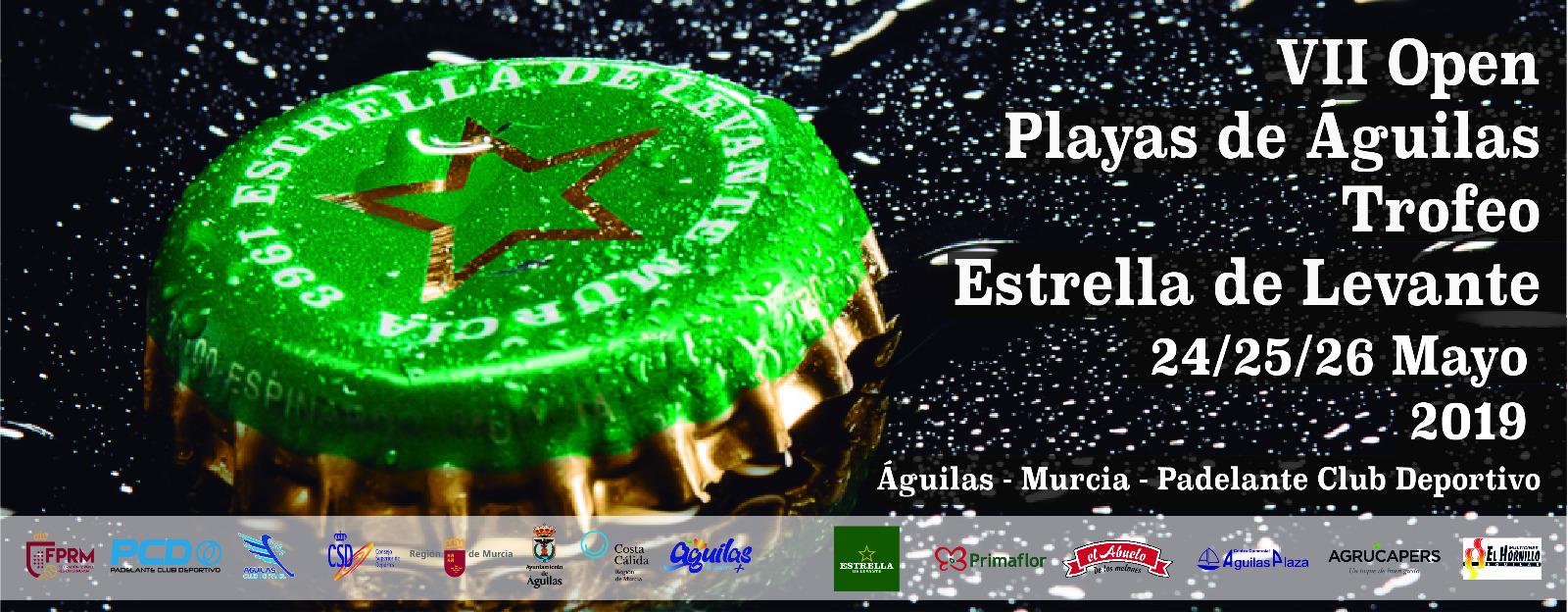 Trofeo Estrella de Levante 2019 Patros