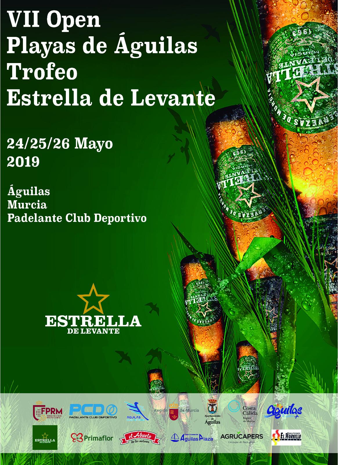 Trofeo Estrella de Levante 2019